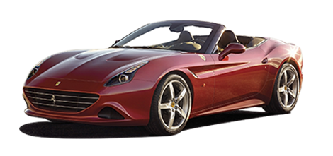 location Ferrari California