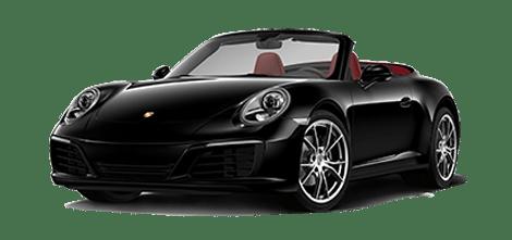 location Porsche 911